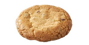 Belgian Chocolate Chips Cookie