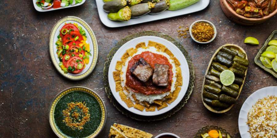 Eid al-Adha: It's Time to Meet and Meat!