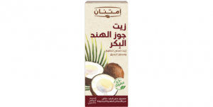Imtenan Virgin Coconut Oil (125ml)