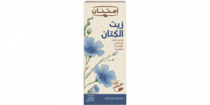 Imtenan Flaxseed Oil (125ml)
