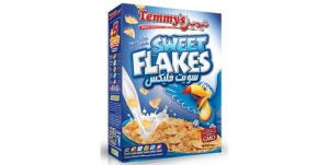 Temmy's Sweet Flakes (250g)