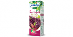 Juhayna Classic Red Grape (235ml)