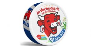 La Vache Qui Rit Triangle Cheese (16Pieces)