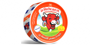 La Vache Qui Rit Triangle Cheese Orange (16Pieces)