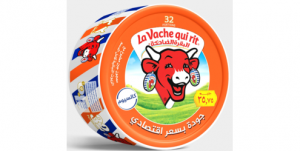 La Vache Qui Rit Triangle Cheese Orange (32Pieces)