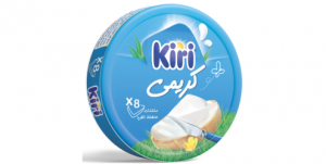 Kiri Creamy Triangle Cheese (8Pieces)