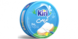 Kiri Creamy Triangle Cheese (16Pieces)