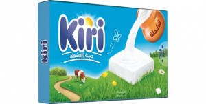Kiri Square Cheese Portions (8Pieces)