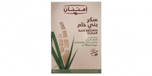 Imtenan Brown Sugar (750g)