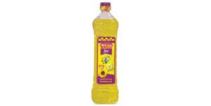 Rehana Sunflower Oil (900ml)