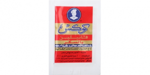 Cook's Vanillin With Sugar (1g)