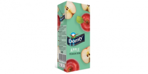 Domty Apple Juice (235ml)