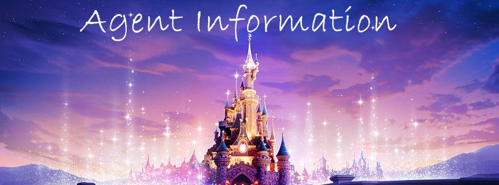 Disneyland Paris Special Offer