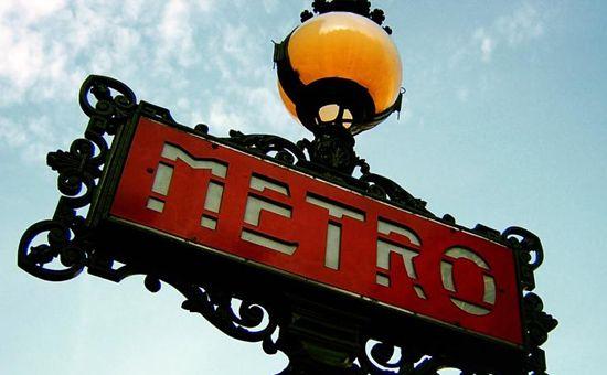 Disneyland Paris - Paris ssentials