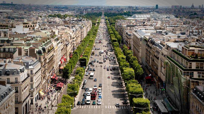 Disneyland Paris - Paris essentials tour