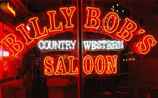 Billy Bob's