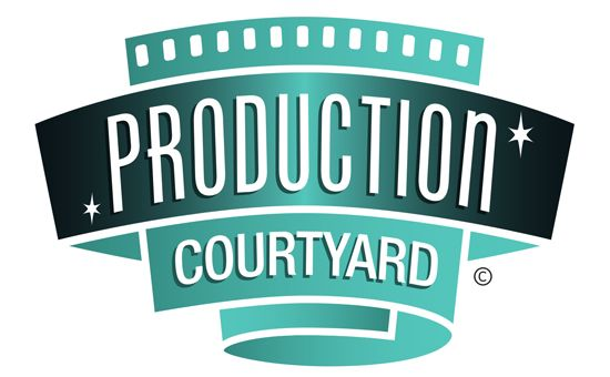 Production Courtyard