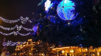 Disneyland Paris Christmas Season Low Prices Book With Breakaway Ie
