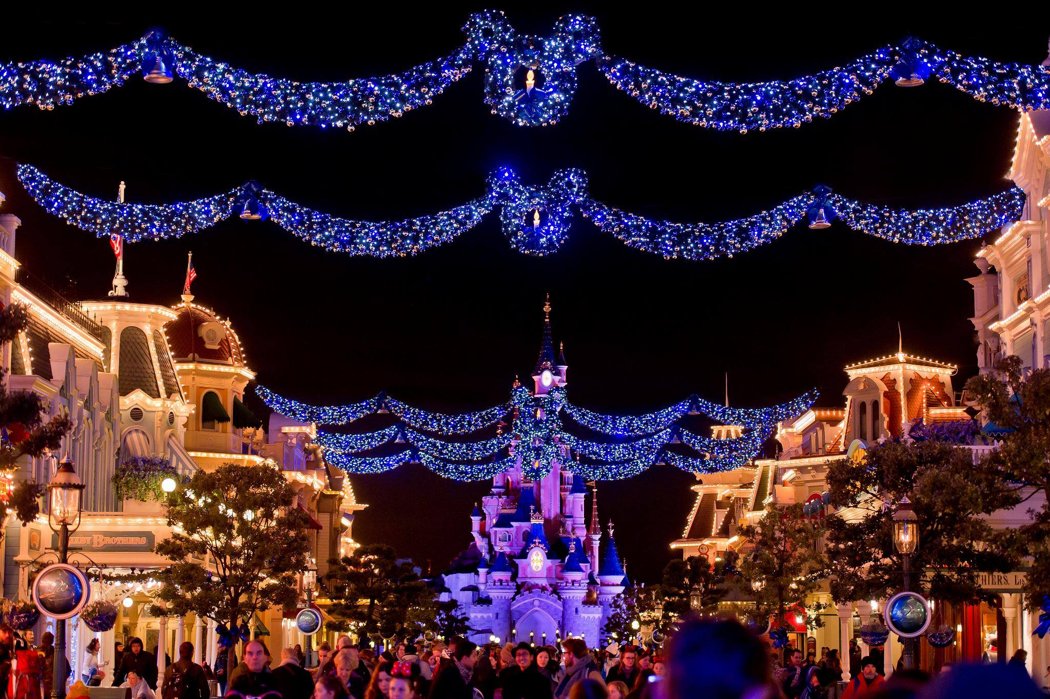disneyland paris noel 2018 prix Disneyland Paris Christmas Season   Low Prices   Book with  disneyland paris noel 2018 prix