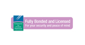 Fully Bonded and Licensed