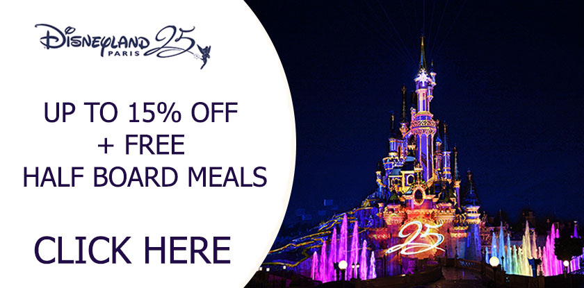 Save 15% free meals