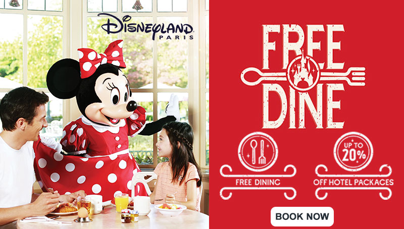 20pc offer free meals ...