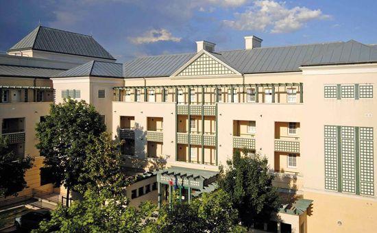 Disneyland Paris - Adagio Marne-la-vallee Val D'europe