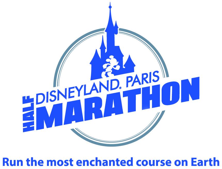 Disneyland Paris Half Marathon