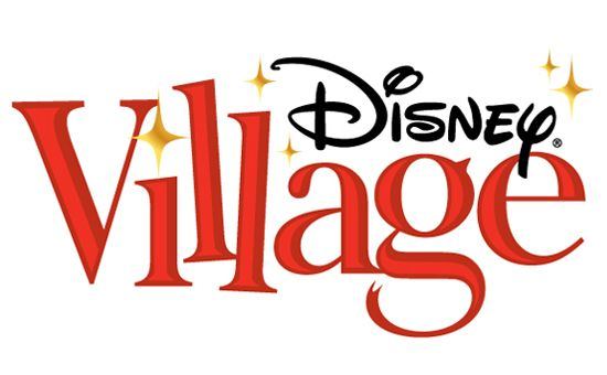 Disneyland Paris - Disney Village