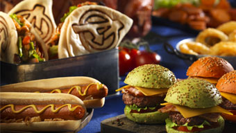 Signature Marvel Package - Dinner