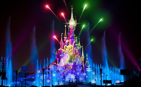 Catch the magic at its Christmas