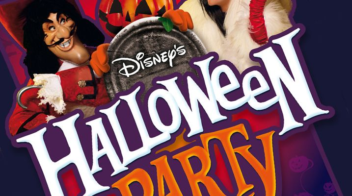 Disneyland Paris Halloween Party 2018.Disneyland Paris Halloween Season 2015 Breakaway Ie
