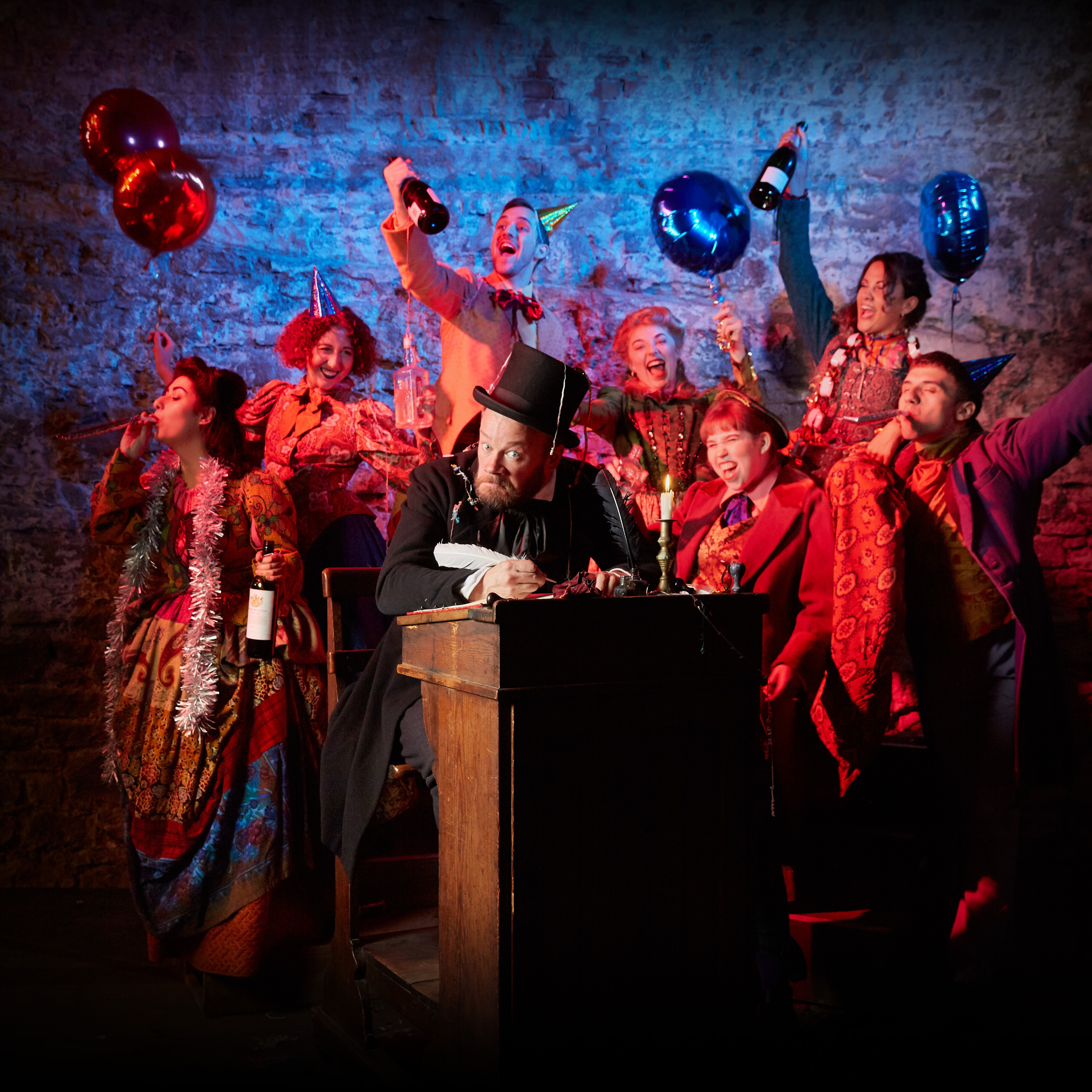 Christmas Choir Competition | Bristol Old Vic