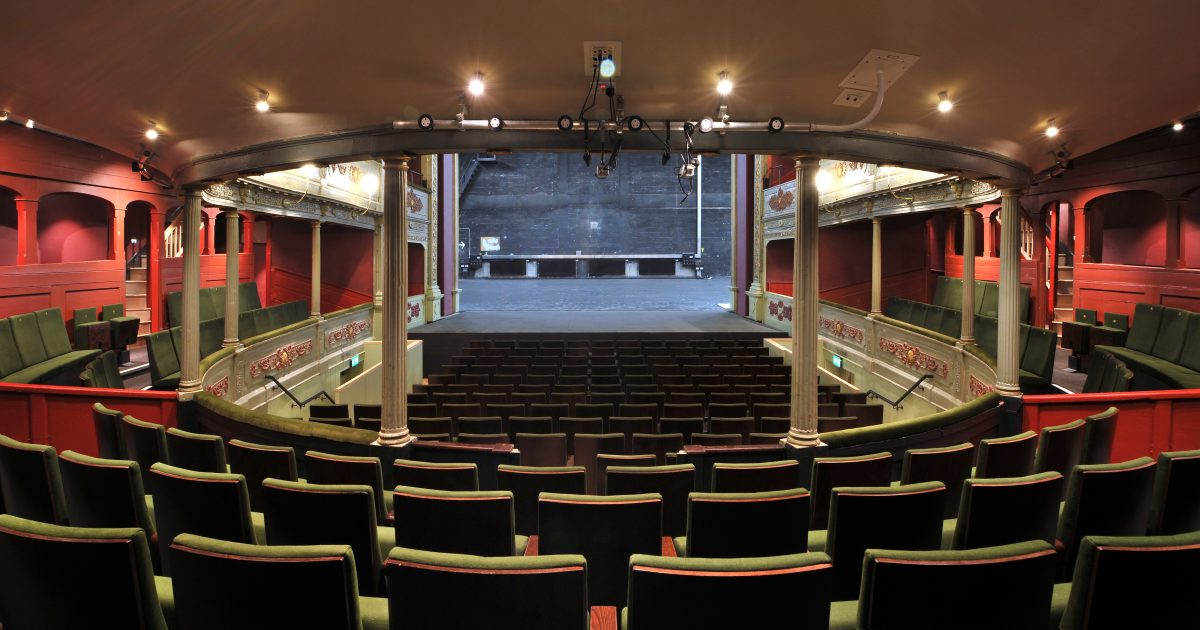 Booking Information | Bristol Old Vic