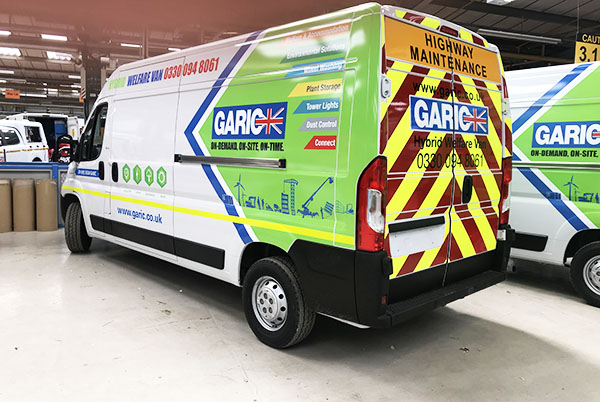 carousel image for garic_welfare_vehicle