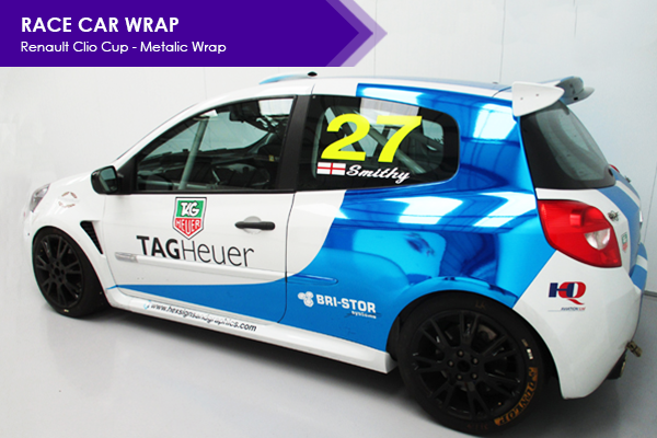 carousel image for renault_clio_race_car_wrap