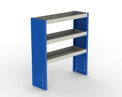 EasiStor Modular Unit 1250 x 1120mm,stockcode:VSM12-112