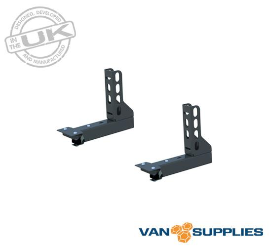 Set of 2 Front Load Stops, stockcode:FS1