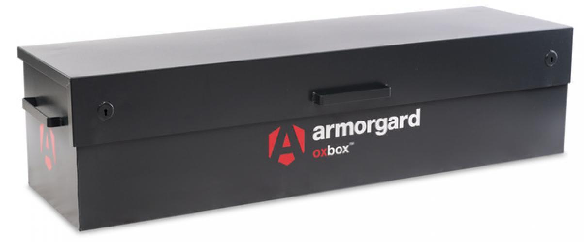 Armorgard OxBox OX6, stockcode:VSOX6