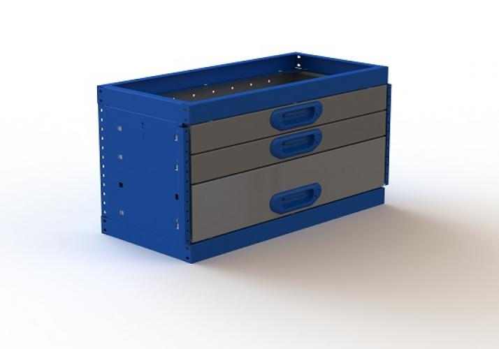 Easi-Drawer (To Fit 830mm Units), stockcode:UDM1-830MM
