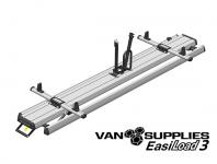 EasiLoad 3 3.1m Single Van Ladder Assisted Load System,stockcode:EL3-SNG-31-E