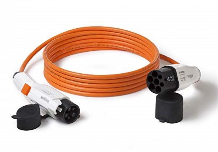 DOSTAR Electric Vehicle (EV) Charging Cable/Cord SAE J1772,J1772 EV Fast Charging, stockcode:VSC0023