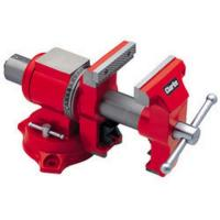 CMV140 Multi-Purpose Cast Iron Vice,stockcode:524-0015