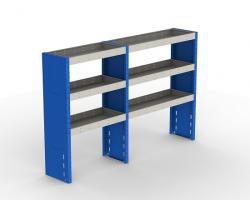 EasiStor Double Modular Unit 1250 x 1910mm,stockcode:VSM12-191