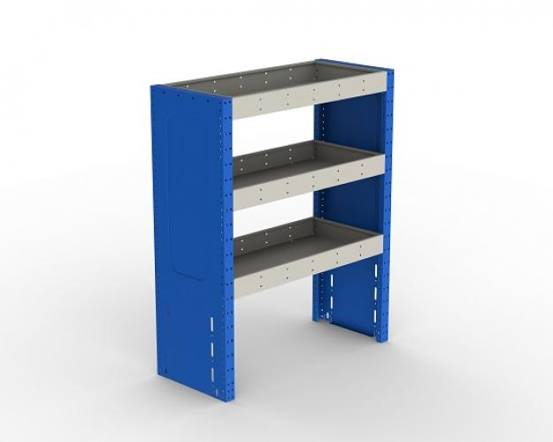 EasiStor Modular Unit 1025 x 830mm, stockcode:VSM10-83