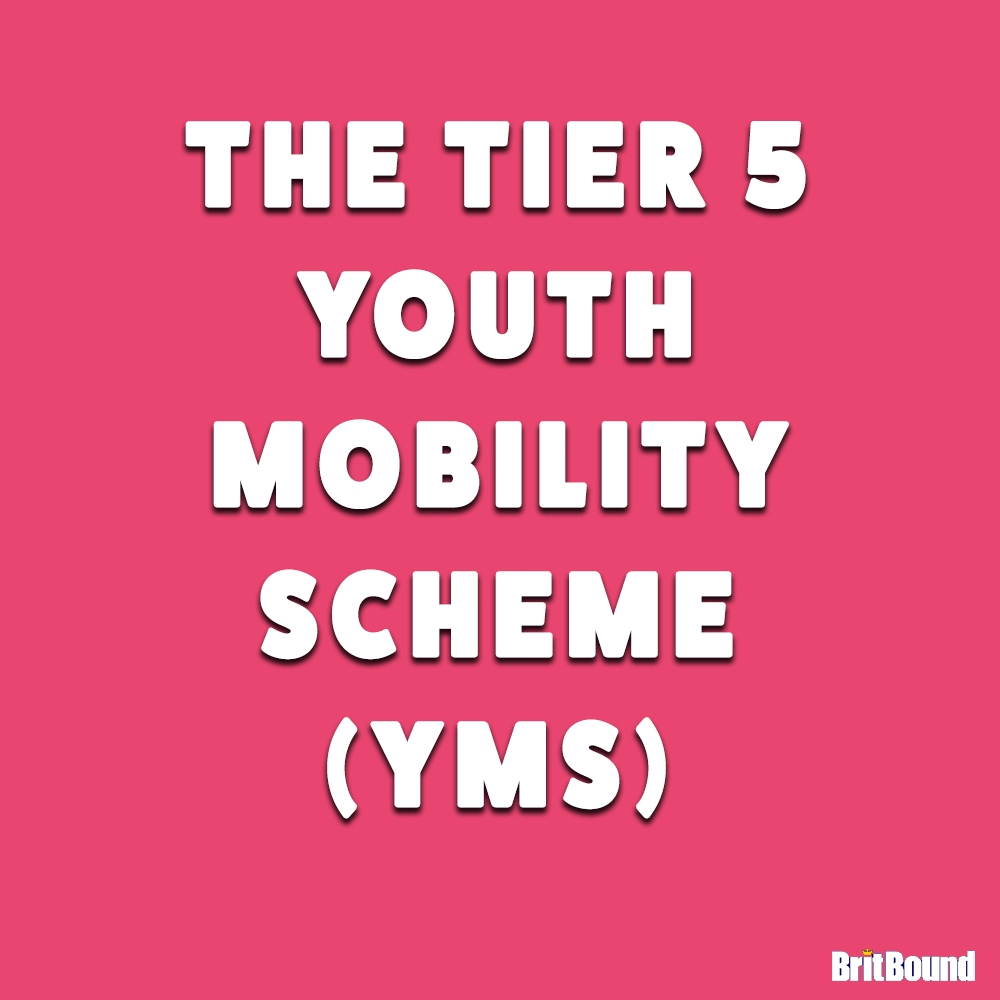 Everything you need to know about the Tier 5 Youth Mobility