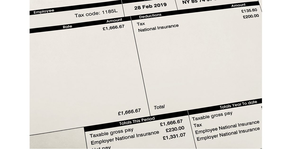 Everything you need to know about National Insurance / The