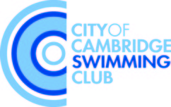 City of Cambridge Swimming Club