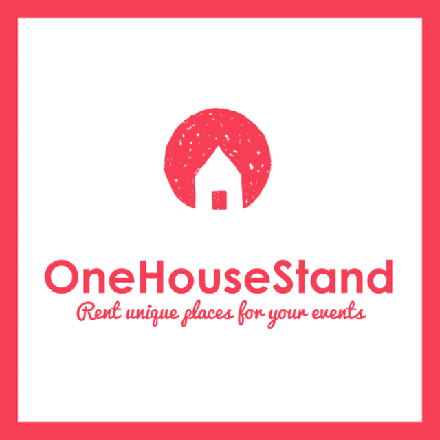 One House Stand: an Airbnb for events, made in Brussels