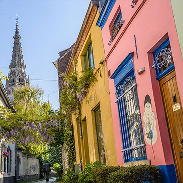 11 hidden treasures to discover in the streets of Brussels